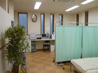 リカバリー室~処置室